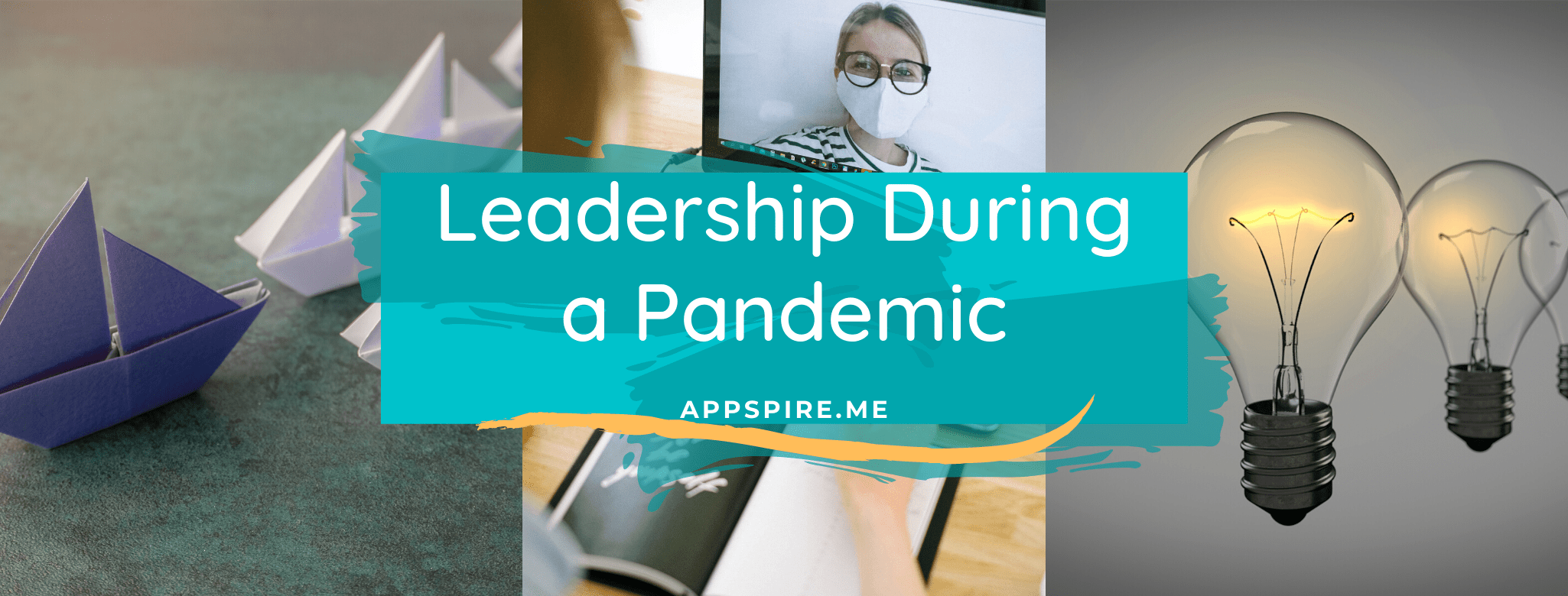 Leadership During a Pandemic