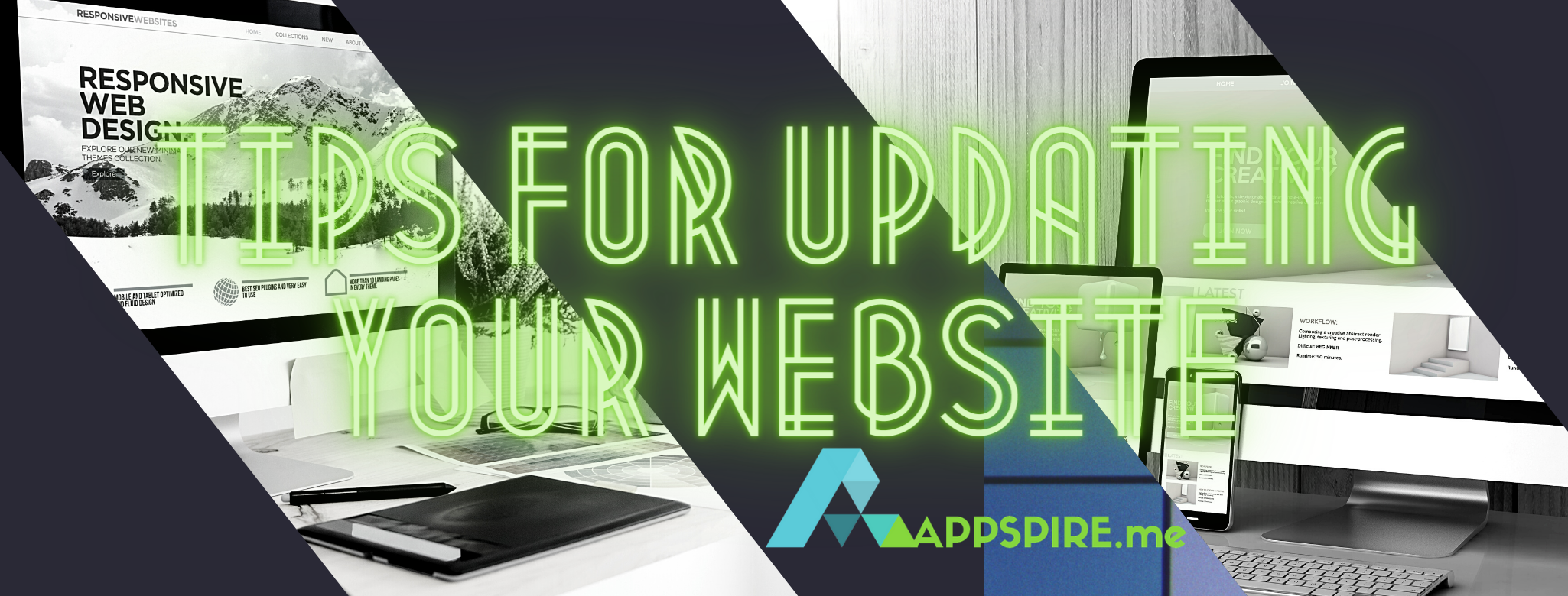 Updating Your Website: How-to and Tips