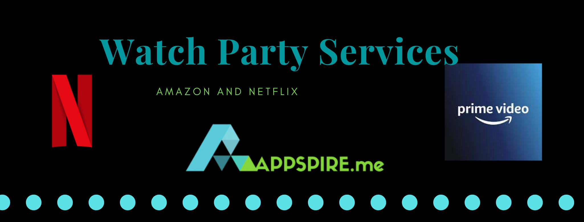 Watch Party Services for Virtual Fun Night