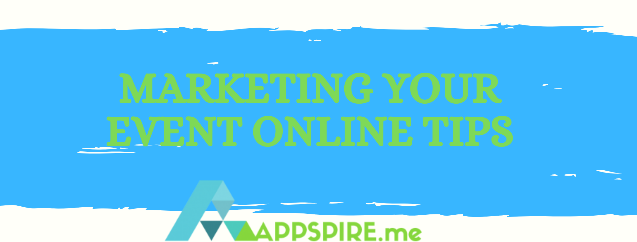 Marketing Your Event Online Tips