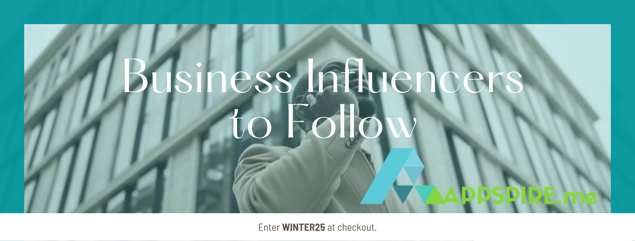 Business Influencers to Follow in 2021
