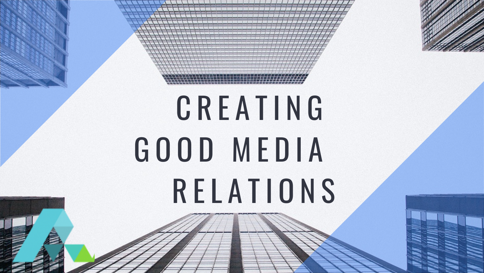 Tips on Creating Good Media Relations