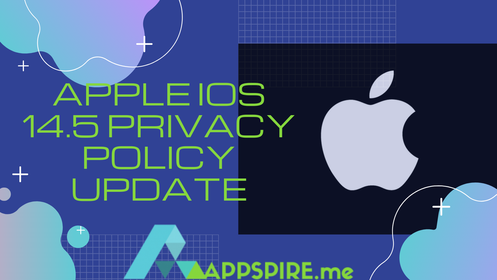 Apple's Privacy Policy Update March 2021
