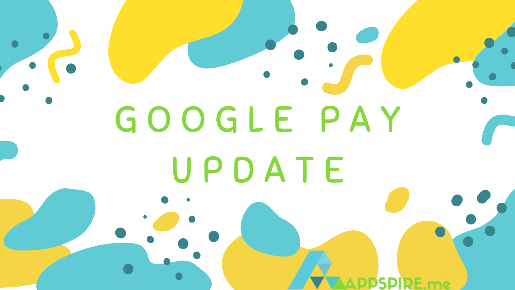 Google Pay Services Update March 2021