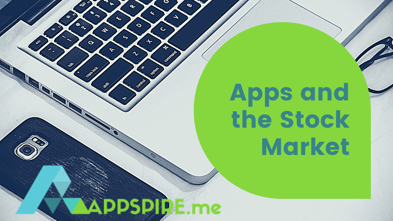 Apps and Stocks: How They Work Together