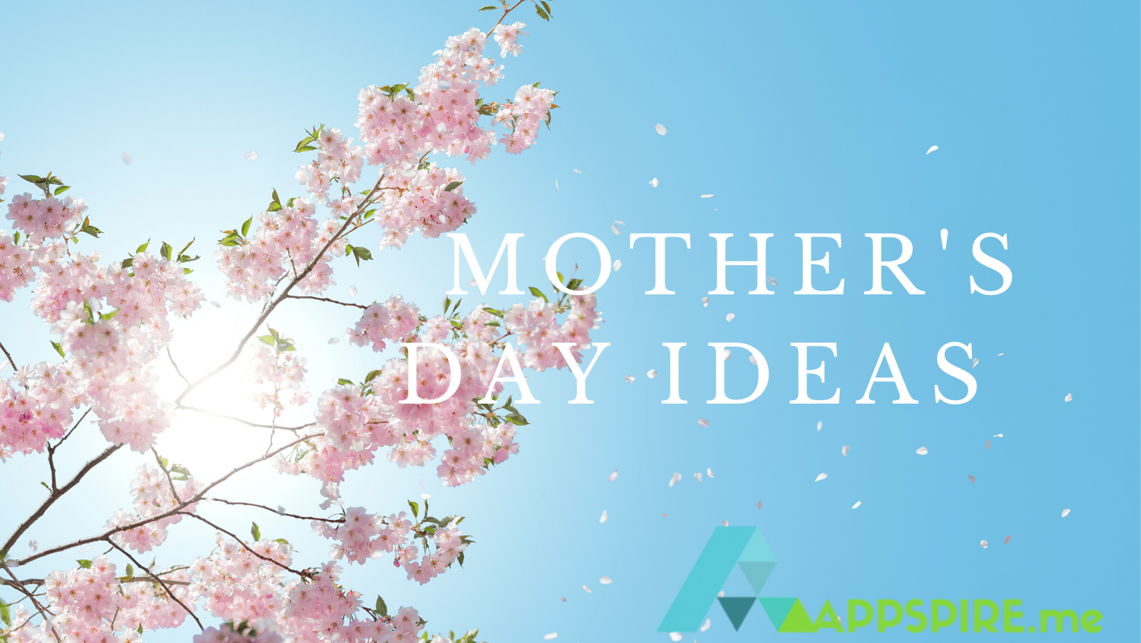 Gift & Activity Ideas For Mother's Day 2021